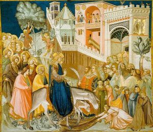 693px-Assisi-frescoes-entry-into-jerusalem-pietro_lorenzetti