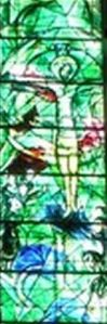 Marc Chagall - Zurich